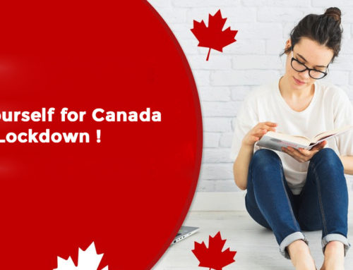 Ideas to prepare yourself for Canada immigration in this lockdown!